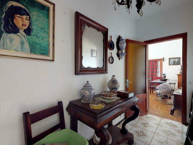 House in Cala Mendia, Spain 1