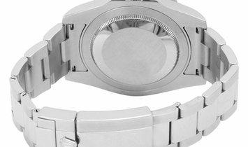 Rolex GMT-Master II 116710BLNR, Baton, 2013, Very Good, Case material Steel, Bracelet m