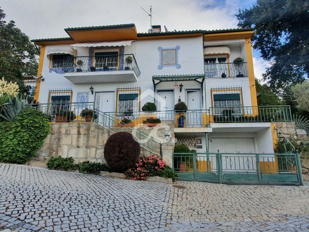 Farm Ranch in Chaves, Vila Real District, Portugal 1