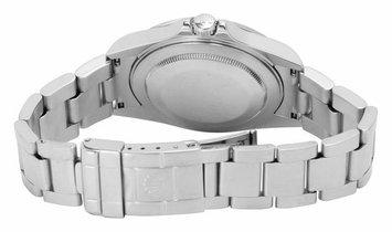 Rolex Explorer II 16570, Baton, 2006, Good, Case material Steel, Bracelet material: Ste