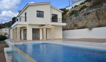 Villa in Potima, Paphos, Zypern 1