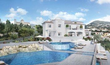 Wohnung in Tala, Paphos, Zypern 1