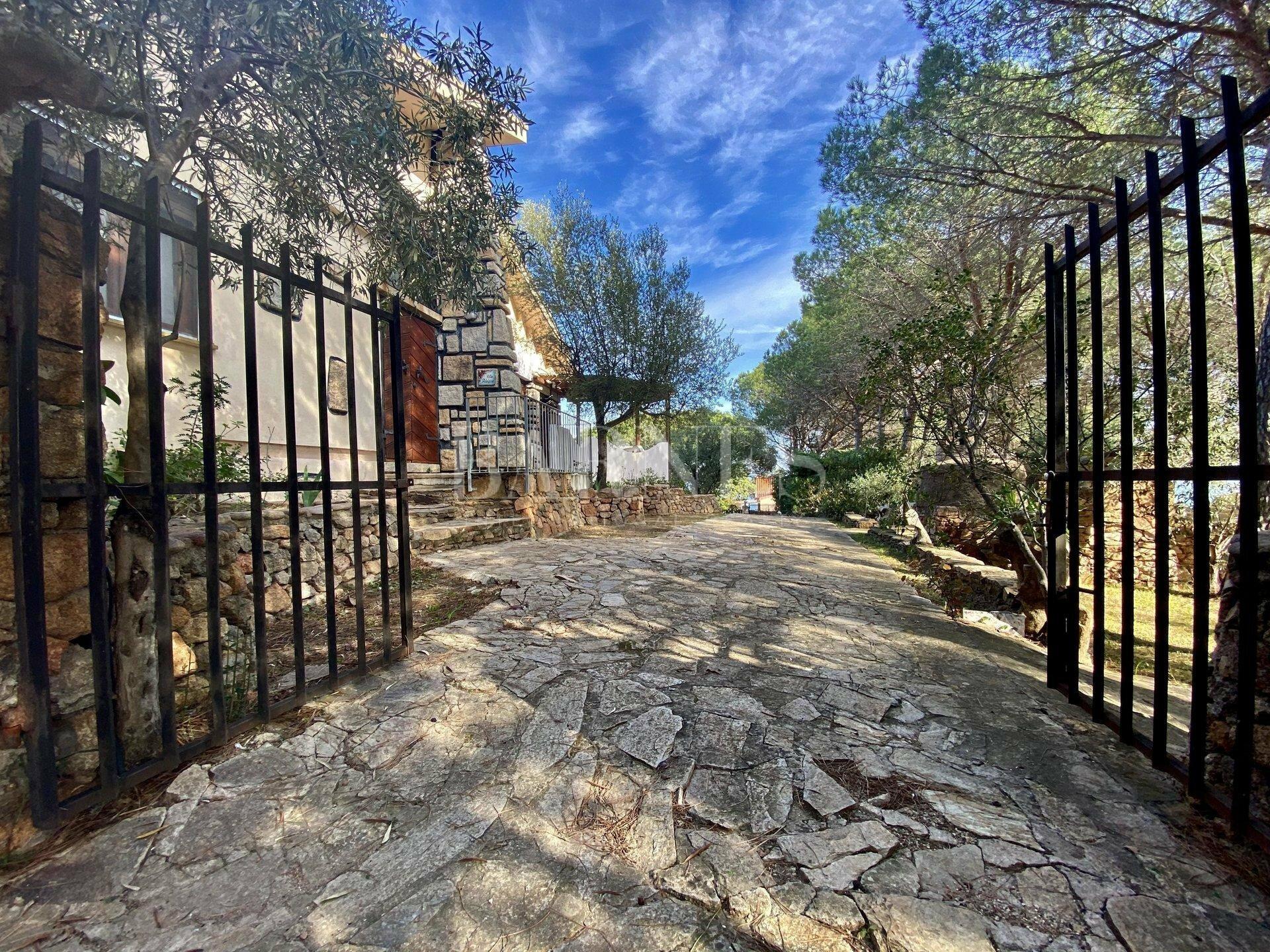 Villa in Porto Taverna, Sardinia, Italy 1 - 11165991