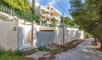 Villa in Agia Marina, Lesbos, Griechenland 1