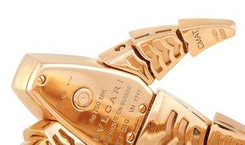 Bvlgari Bvlgari Serpenti Jewelry Watch 102345