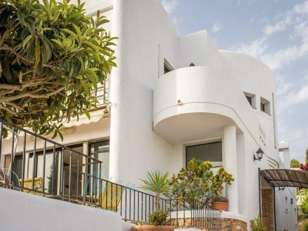 House in Jesús, Balearic Islands, Spain 1
