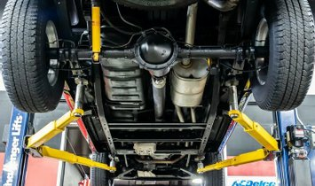 1996 GMC Sierra 1500 4X4 Pickup
