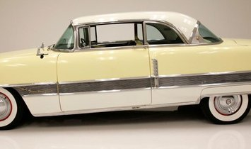 1956 Packard 400 Coupe