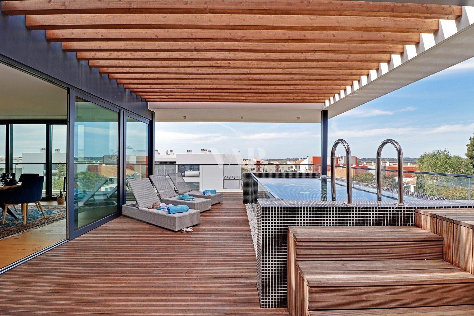 Апартаменты в Фаро, Фару, Португалия 1 - 11202962