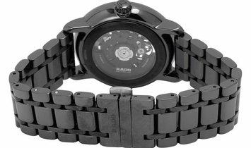 Rado DiaMaster R14131182, Baton, 2020, Good, Case material Steel, Bracelet material: St