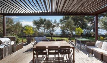 Estate in Aix-en-Provence, Provence-Alpes-Côte d'Azur, France 1