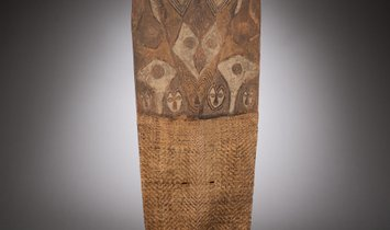 Rare War Shield - Papua New Guinea