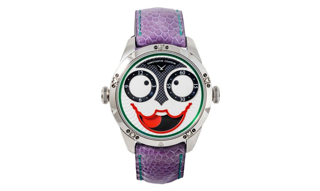 Konstantin Chaykin Joker Limited Edition