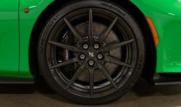 2020 Ferrari 488 Pista