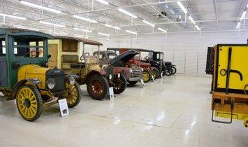 1933 Willys 77 Truck