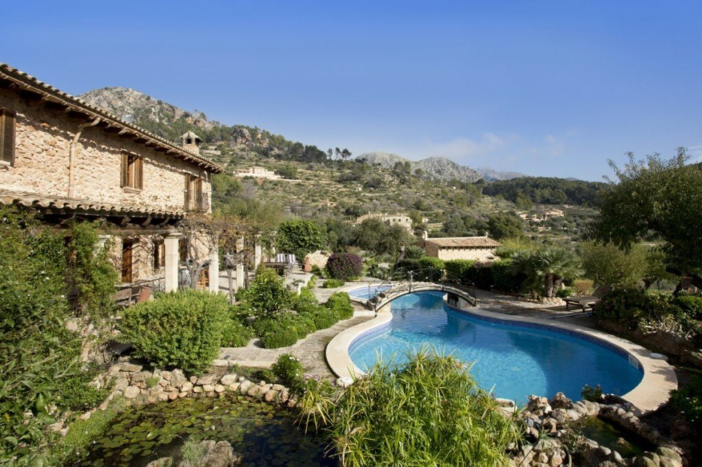 Finca in Andrach, Balearic Islands, Spain 1
