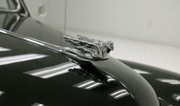 1941 Cadillac Series 67 Limousine