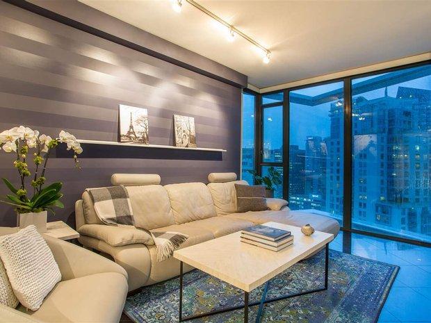 Apartment in Vancouver, British Columbia, Canada 1