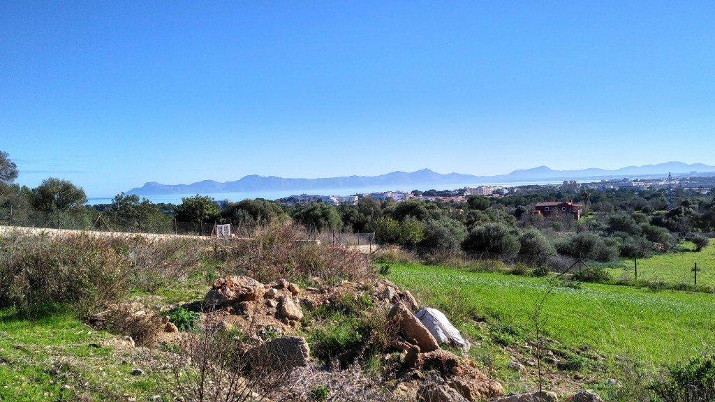 Apartment in Alcúdia, Balearic Islands, Spain 1