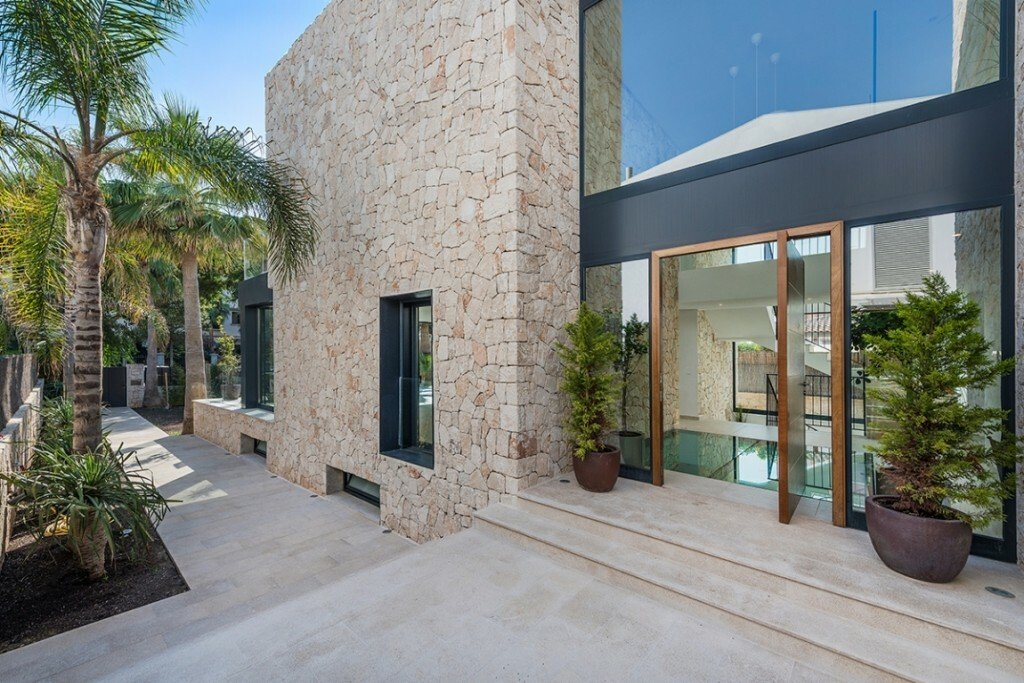 Villa in Majorca, Balearic Islands, Spain 1