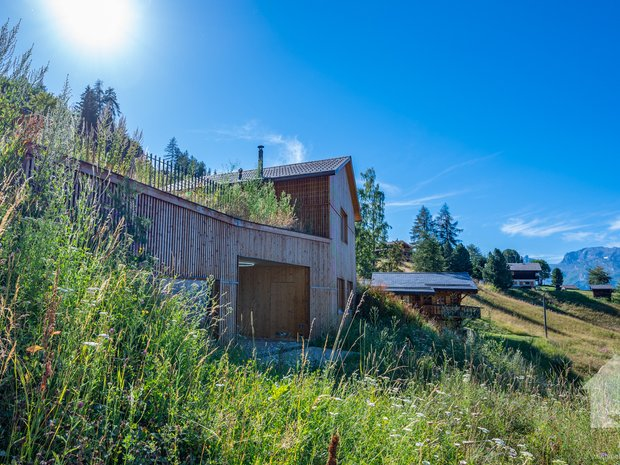 Chalet in La Tzoumaz, Valais, Switzerland 1