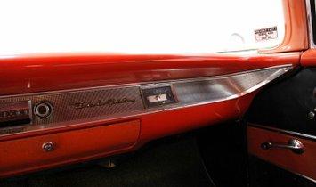 1957 Chevrolet Bel Air 2-Door Hardtop