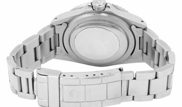 Rolex Submariner 5513, Baton, 1987, Good, Case material Steel, Bracelet material: Steel