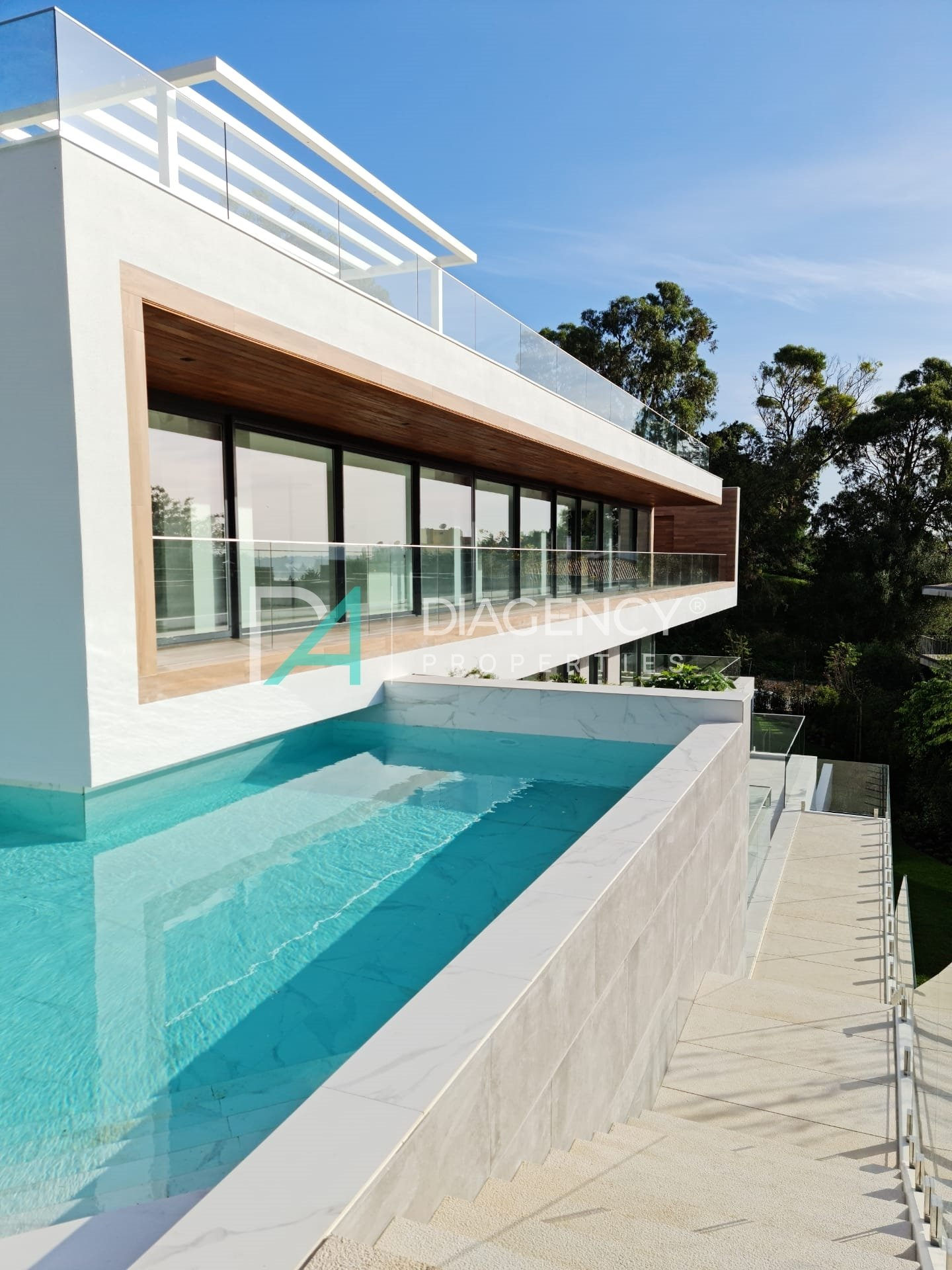 House in Lisbon, Portugal 1