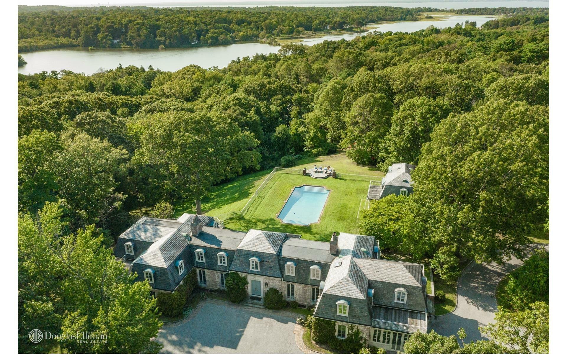 House in Mill Neck, New York, United States 1 - 11206740