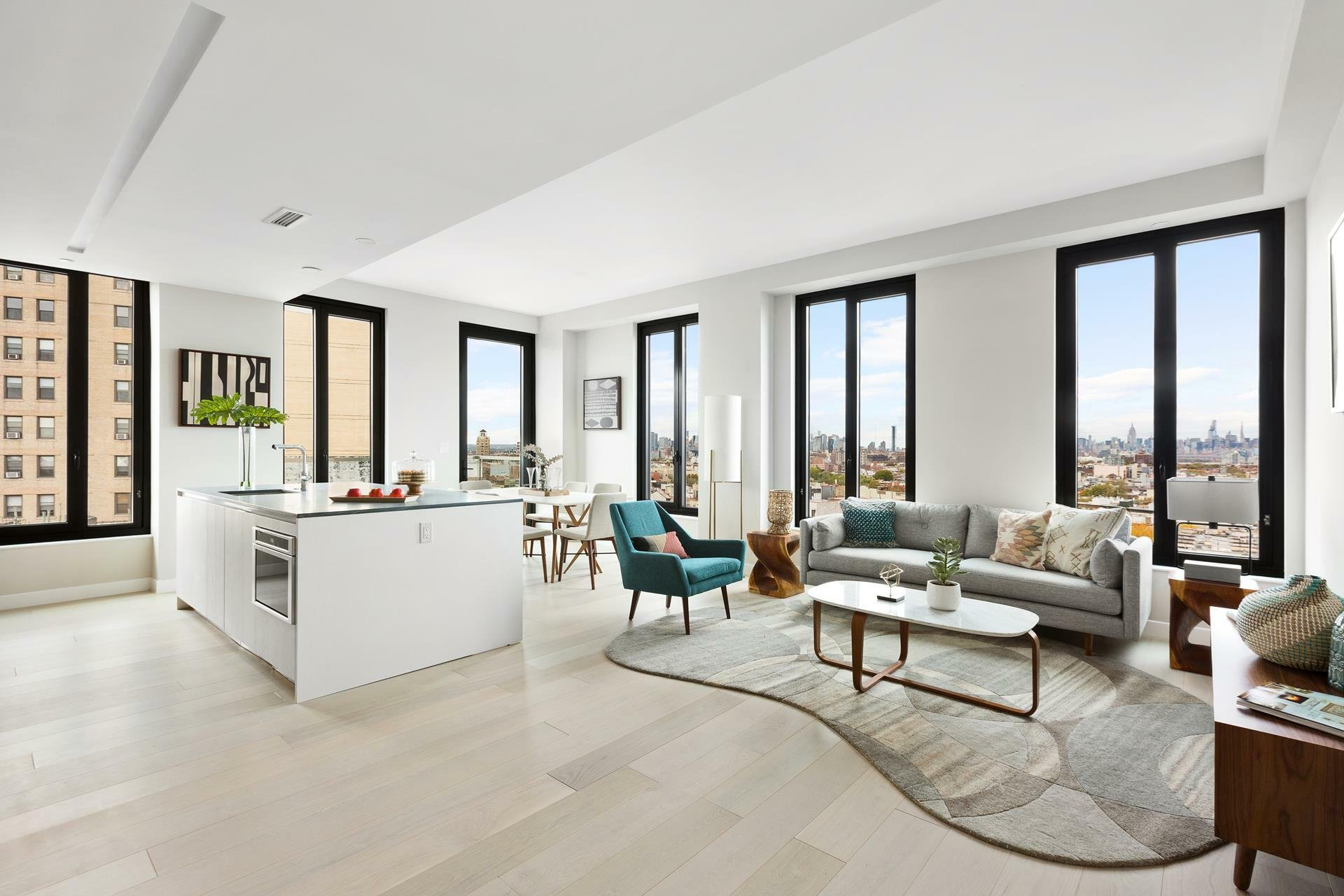 Condo in Brooklyn, New York, United States 1