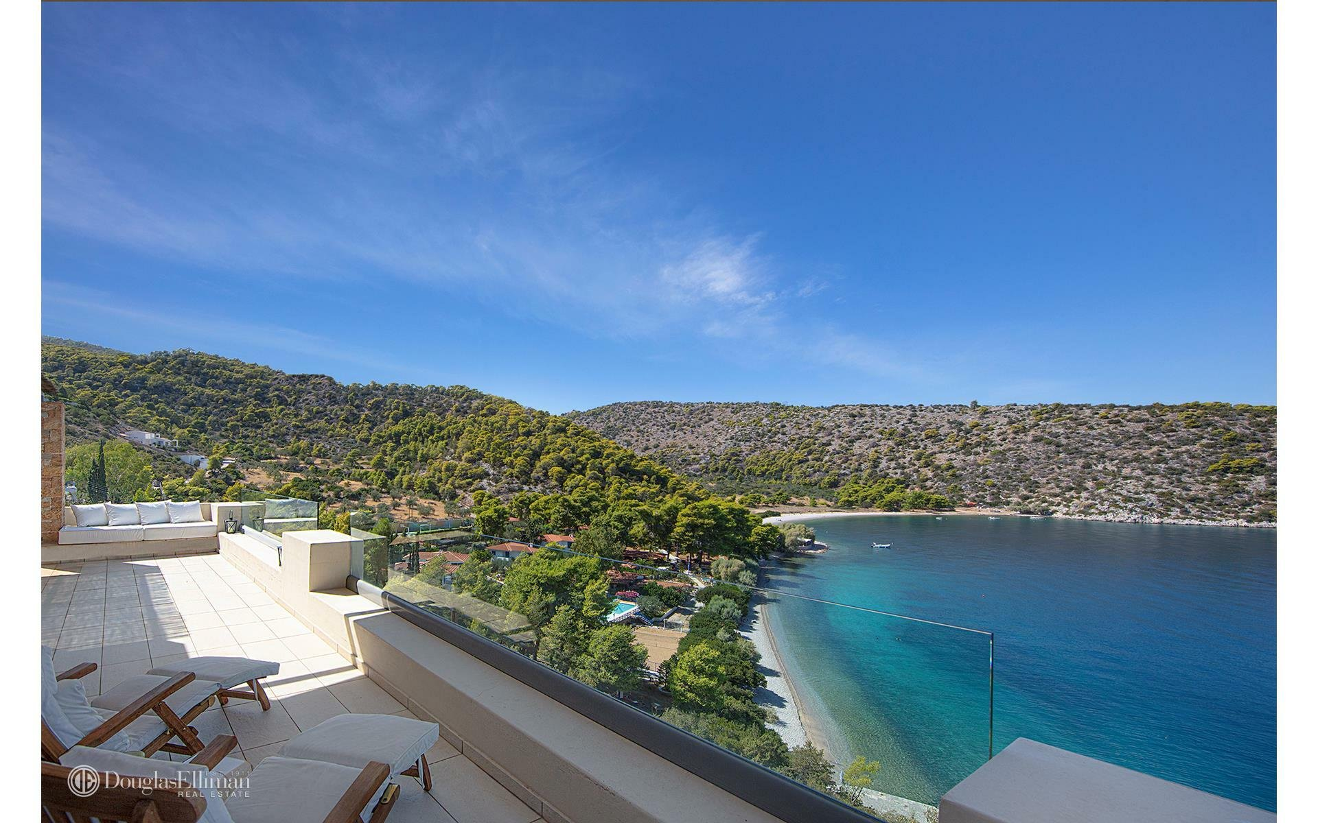House in Sofiko, Greece 1