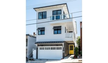 House in Manhattan Beach, California, United States 1