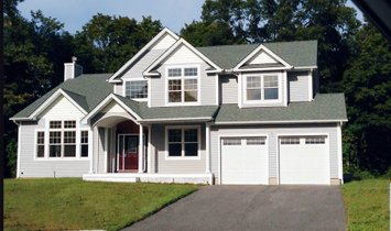 House in Manorville, New York, United States 1