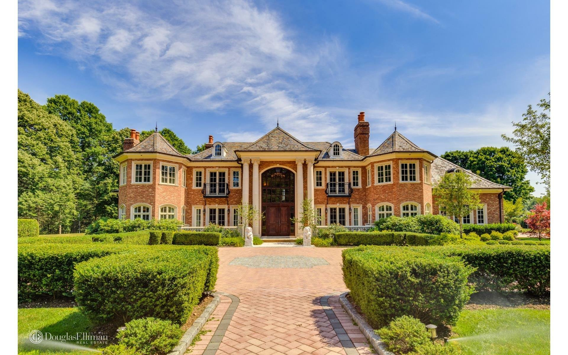 House in Old Westbury, New York, United States 1