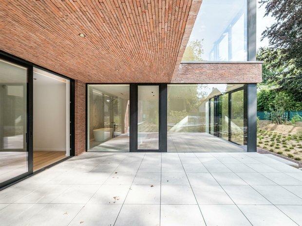 Apartment in Waasmunster, Flanders, Belgium 1