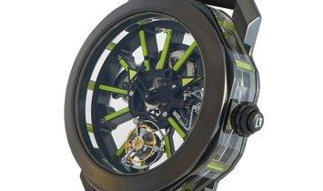 Bvlgari Bvlgari Octo Tourbillon Sapphire Watch 102720