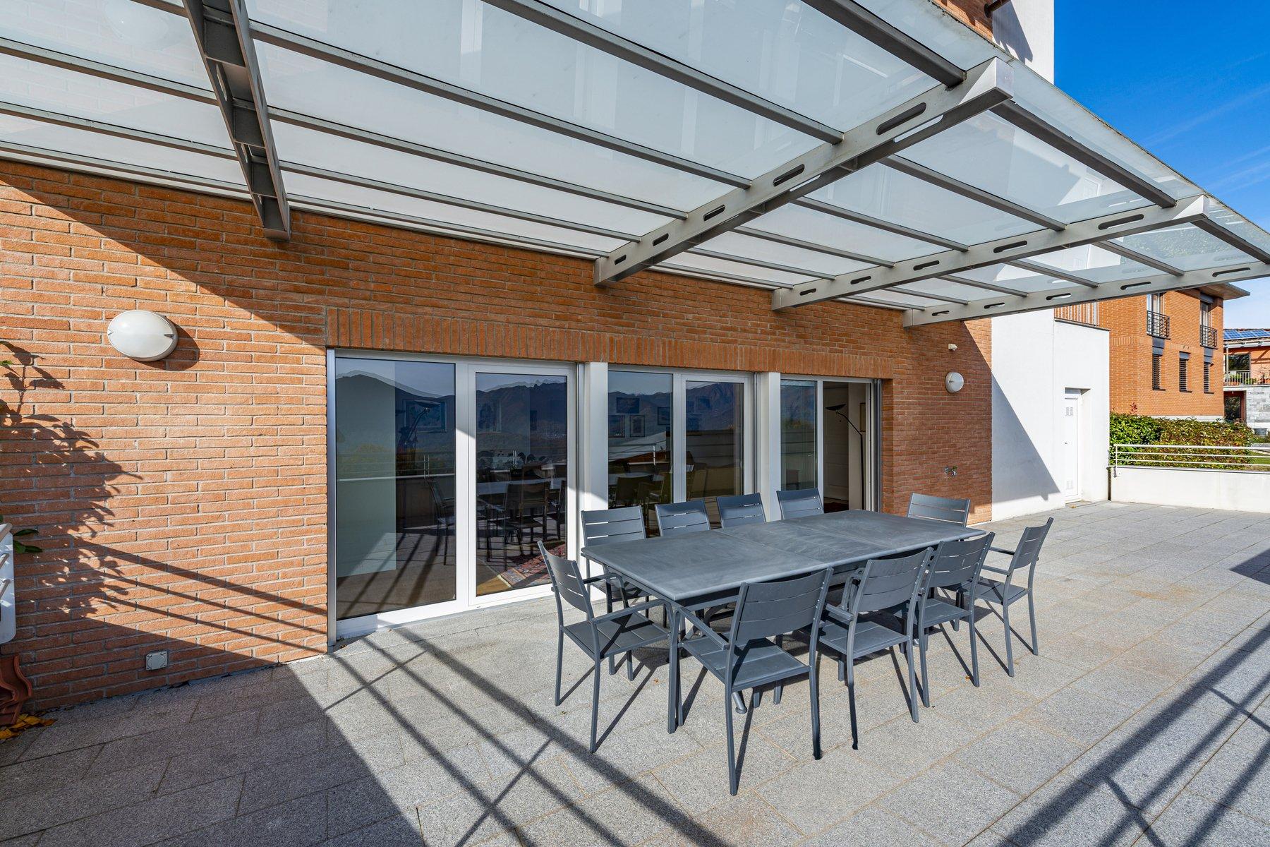 Wohnung in Alto Malcantone, Tessin, Schweiz 1 - 11212741