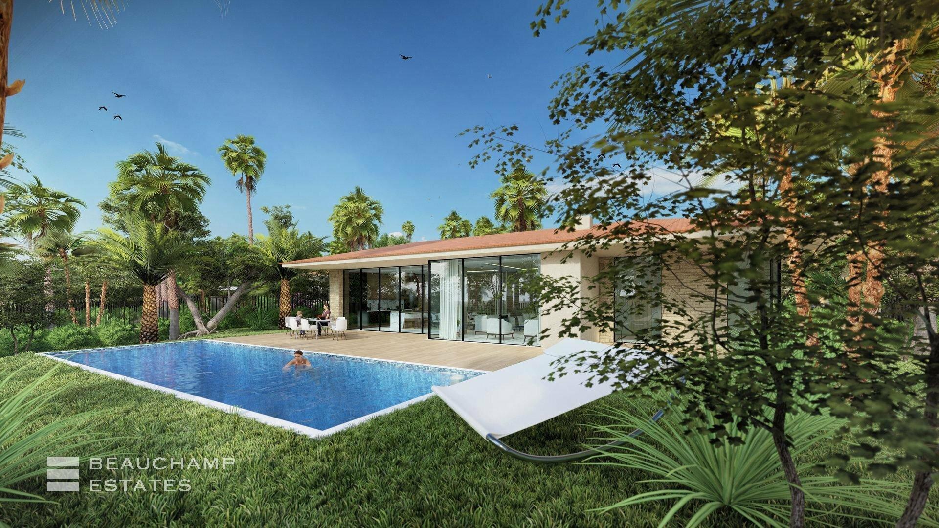Villa in Sainte-Maxime, Provence-Alpes-Côte d'Azur, France 1