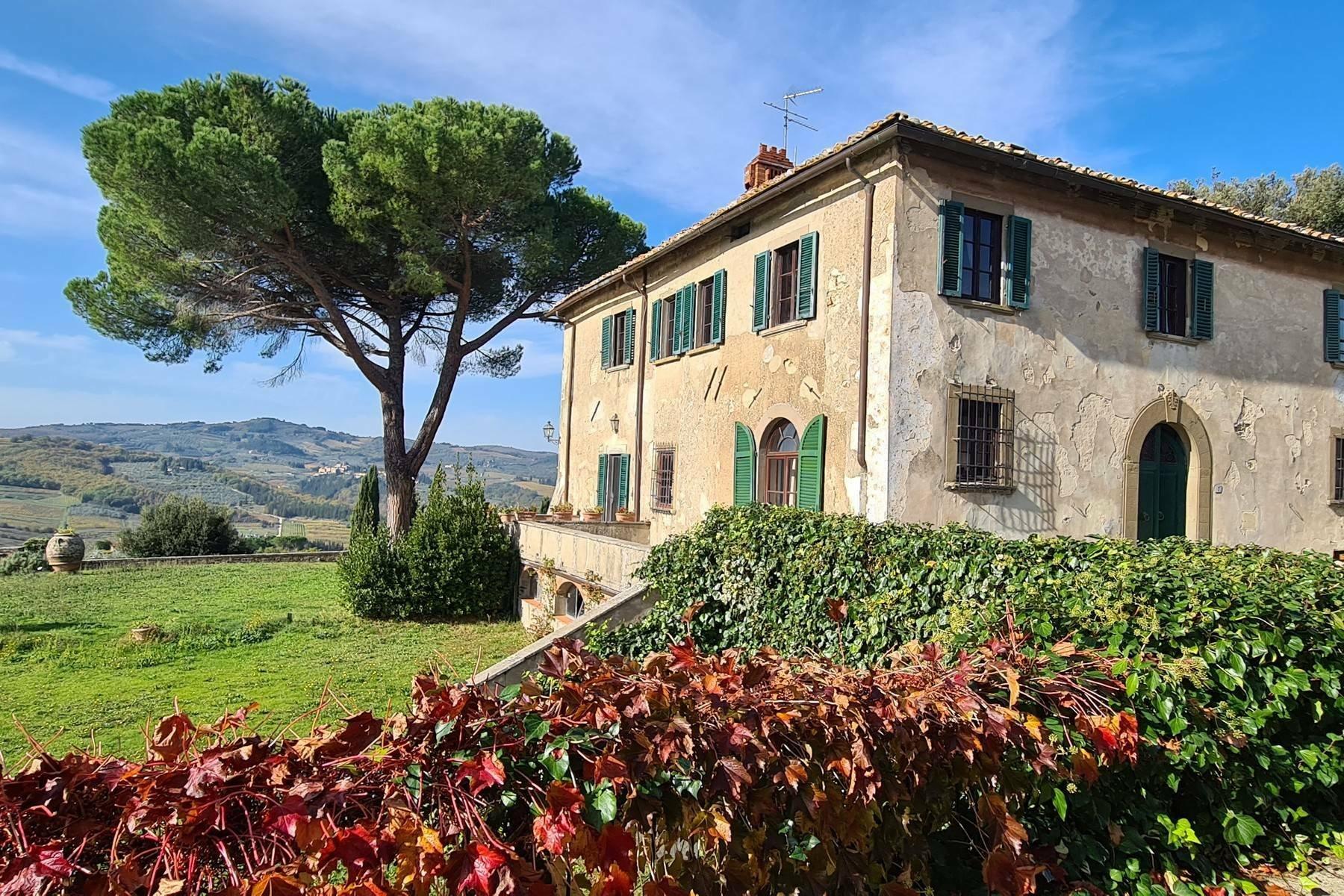 House in Greve in Chianti, Tuscany, Italy 1 - 11213026
