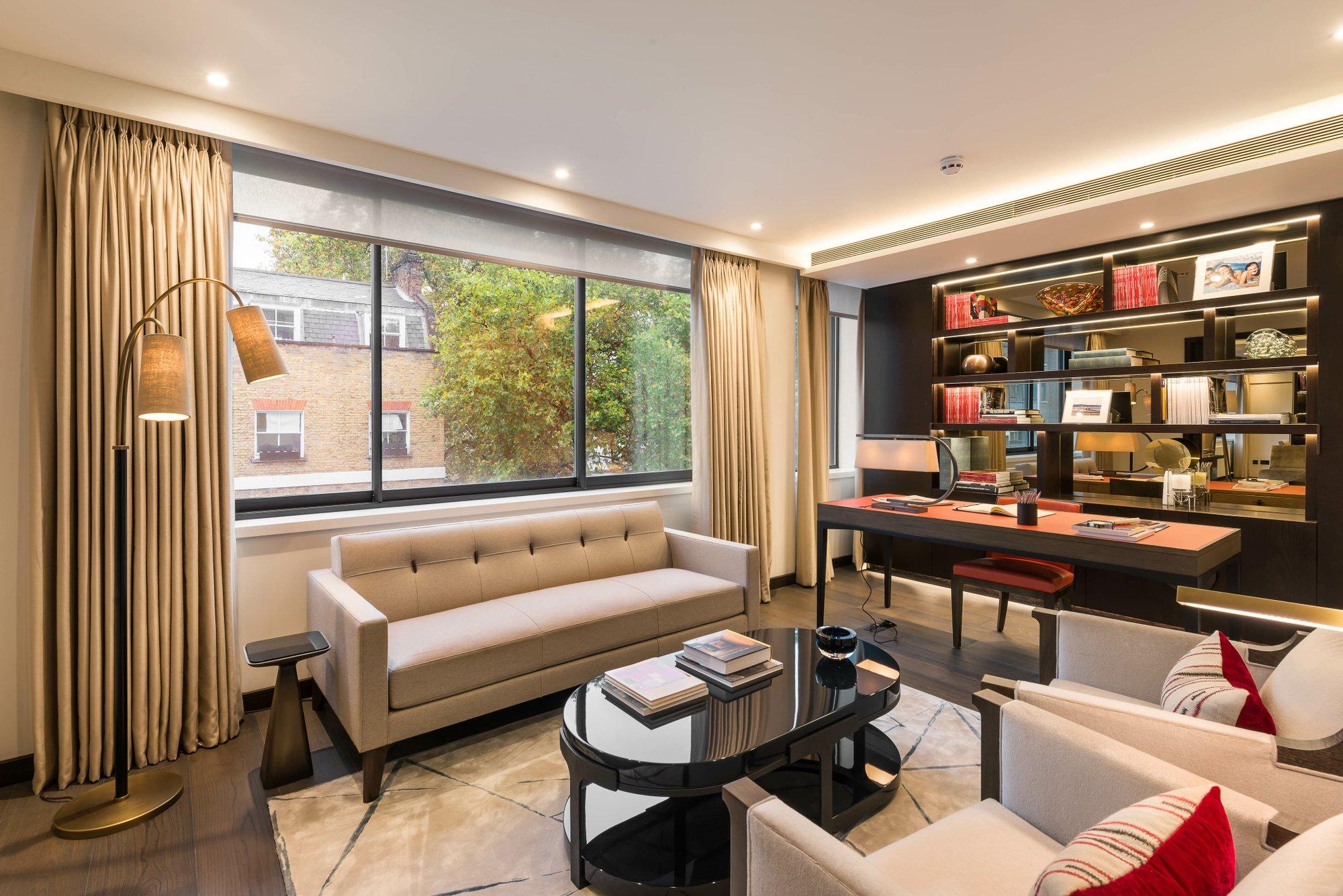 Apartment in London, England, United Kingdom 1