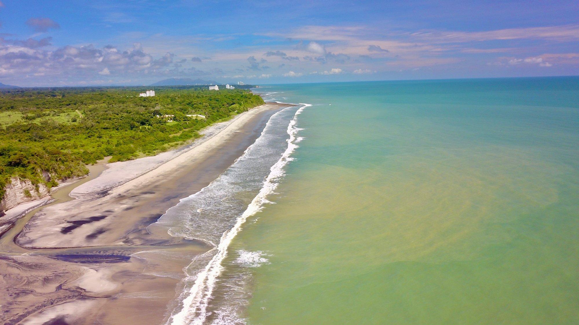 Land in El Palmar, Panama 1