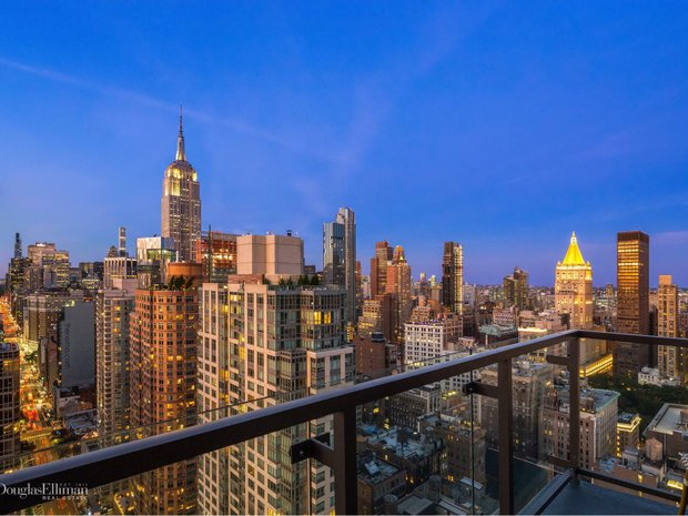 Condo in Manhattan, New York, United States 1