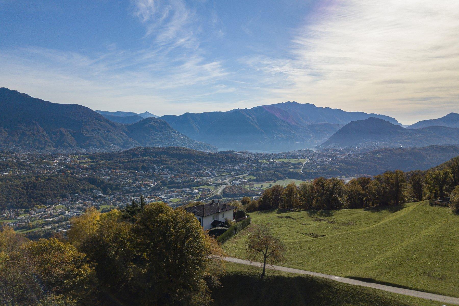 Apartment in Alto Malcantone, Ticino, Switzerland 1