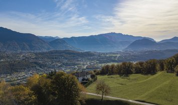 Wohnung in Alto Malcantone, Tessin, Schweiz 1