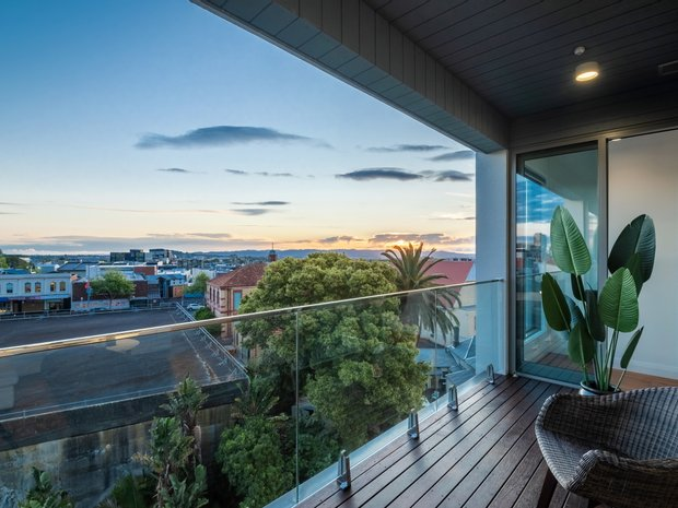 Apartment in Auckland CBD, Auckland, New Zealand 1
