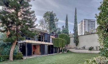 Haus in Mexico City, Mexiko-Stadt, Mexiko 1