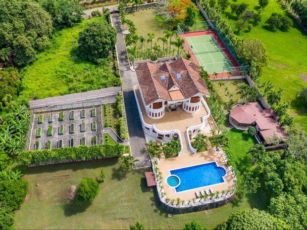 House in Santa Eulalia, Guanacaste Province, Costa Rica 1