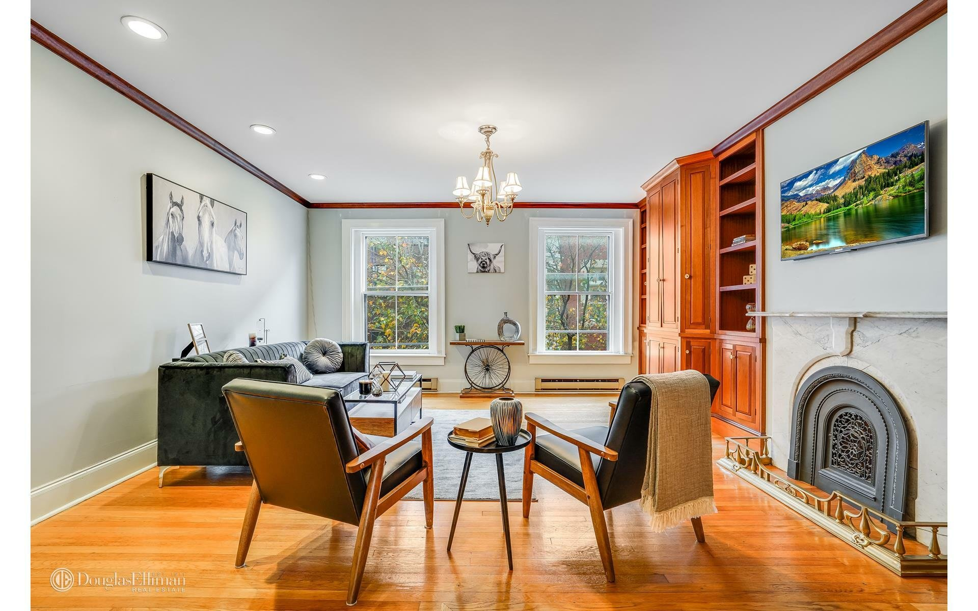 Condo in Boston, Massachusetts, United States 1