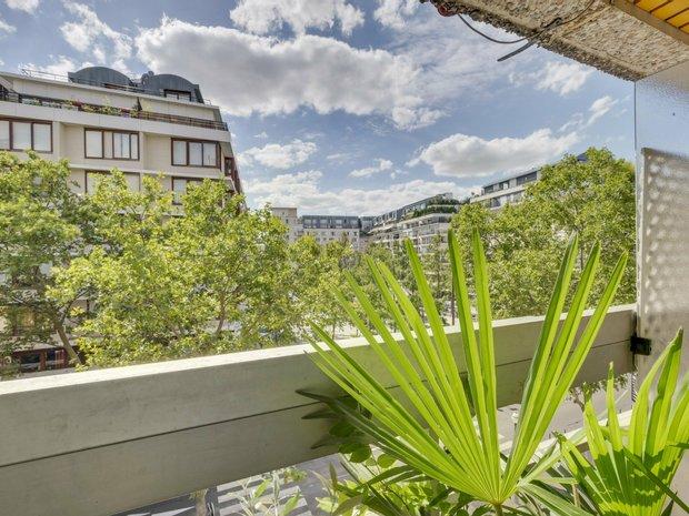 Apartment in Boulogne-Billancourt, Île-de-France, France 1