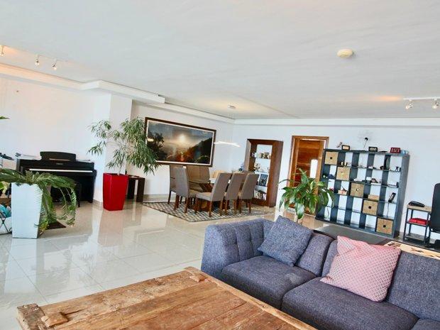 Apartment in San Francisco, Coclé Province, Panama 1